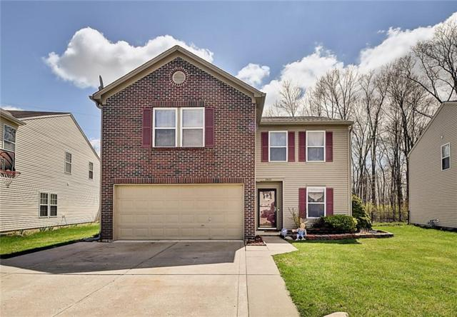 3463 Capsella Lane, Indianapolis, IN 46203 (MLS #21632756) :: AR/haus Group Realty