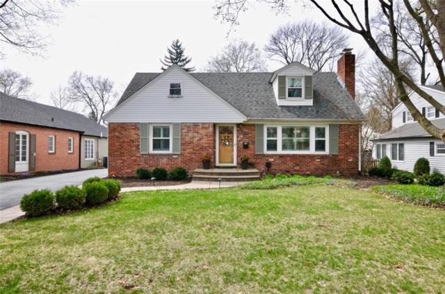 5936 Hillside Avenue Drive W, Indianapolis, IN 46220 (MLS #21632760) :: Mike Price Realty Team - RE/MAX Centerstone