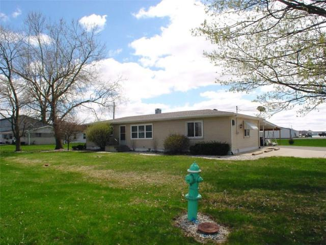 5177 W Us 52, New Palestine, IN 46163 (MLS #21632797) :: The Indy Property Source