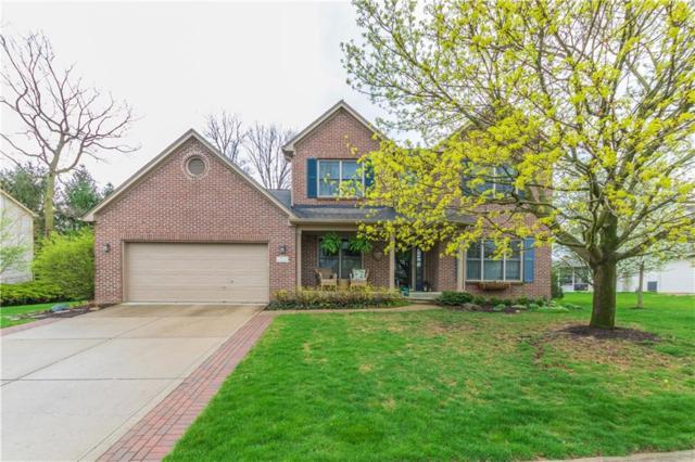 10745 Preston Drive, Indianapolis, IN 46236 (MLS #21632820) :: David Brenton's Team