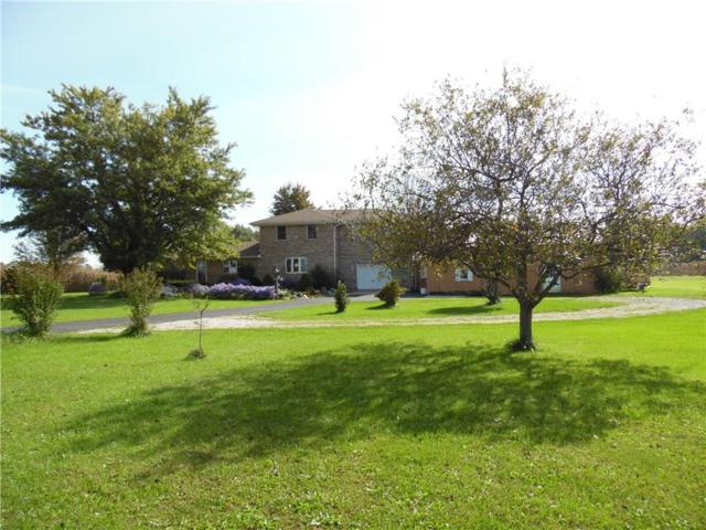 2417 E 500 S, Greenfield, IN 46140 (MLS #21632833) :: AR/haus Group Realty