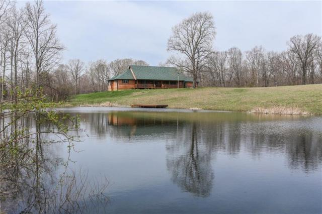 7380 Sweetwater Trail, Nineveh, IN 46164 (MLS #21632836) :: FC Tucker Company