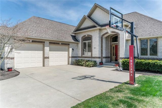 1015 Cape Coral Drive, Cicero, IN 46034 (MLS #21632837) :: AR/haus Group Realty