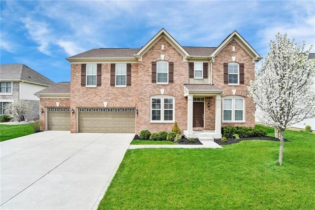 5826 Somerset Boulevard W, Bargersville, IN 46106 (MLS #21632845) :: The Indy Property Source