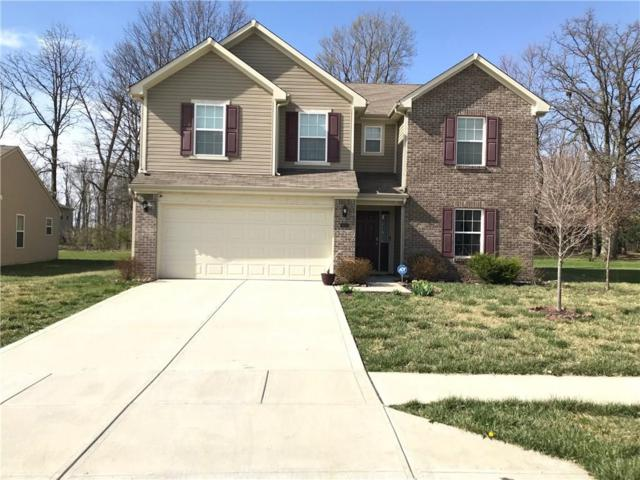 11630 Ross Park Drive, Indianapolis, IN 46229 (MLS #21632846) :: Mike Price Realty Team - RE/MAX Centerstone