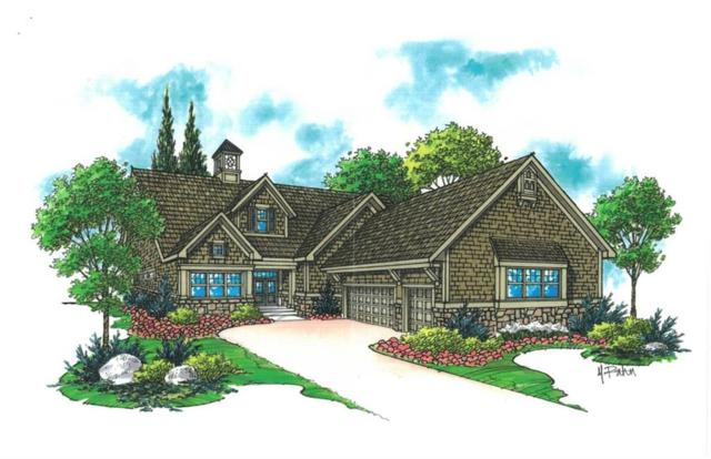 907 Oak Terrace Road, Westfield, IN 46074 (MLS #21632850) :: The ORR Home Selling Team