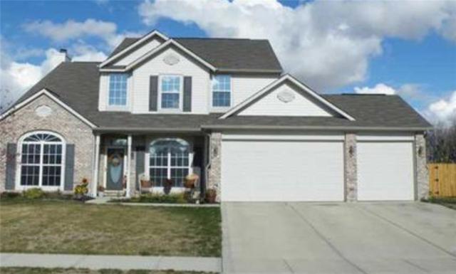 790 Penny Lane, Pittsboro, IN 46167 (MLS #21632861) :: Heard Real Estate Team   eXp Realty, LLC