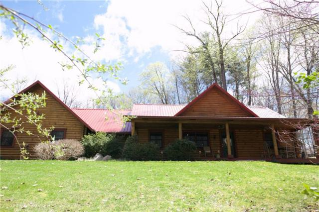 8455 S Shoreview Drive, Trafalgar, IN 46181 (MLS #21632873) :: Mike Price Realty Team - RE/MAX Centerstone