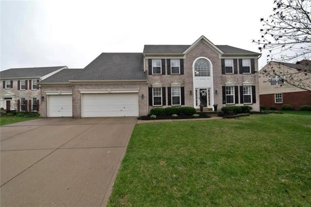 10222 Parkshore Drive, Fishers, IN 46038 (MLS #21632883) :: AR/haus Group Realty