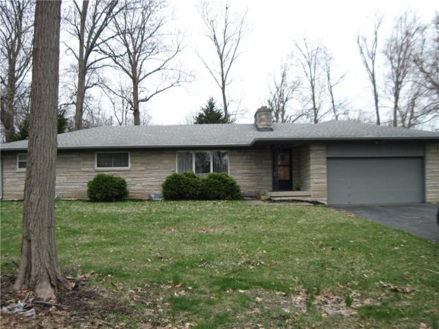 5532 Radnor Road, Indianapolis, IN 46226 (MLS #21632884) :: Richwine Elite Group