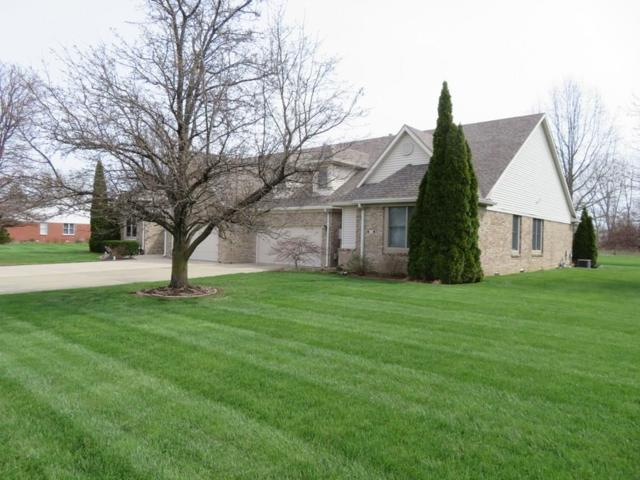 684 S Eagles Way, Crawfordsville, IN 47933 (MLS #21632907) :: Mike Price Realty Team - RE/MAX Centerstone