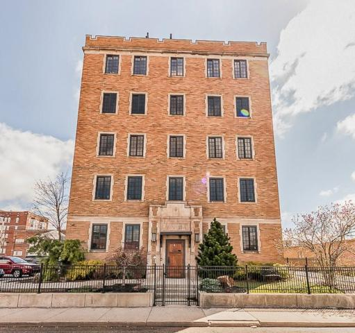 825 N Delaware Street 2C, Indianapolis, IN 46204 (MLS #21632909) :: The Star Team | RE/MAX Realty Group
