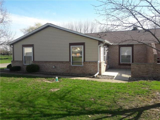 4503 Chelsea Drive, Anderson, IN 46013 (MLS #21632991) :: AR/haus Group Realty