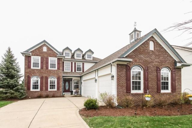987 Glenmore Trail, Brownsburg, IN 46112 (MLS #21633013) :: The Indy Property Source