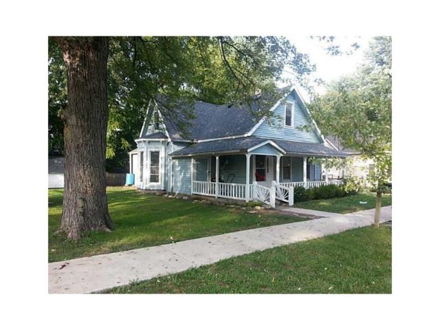 248 Kentucky Street, Franklin, IN 46131 (MLS #21633049) :: The Indy Property Source