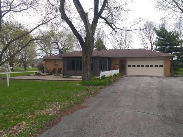 7422 E 146th Street, Noblesville, IN 46062 (MLS #21633057) :: AR/haus Group Realty
