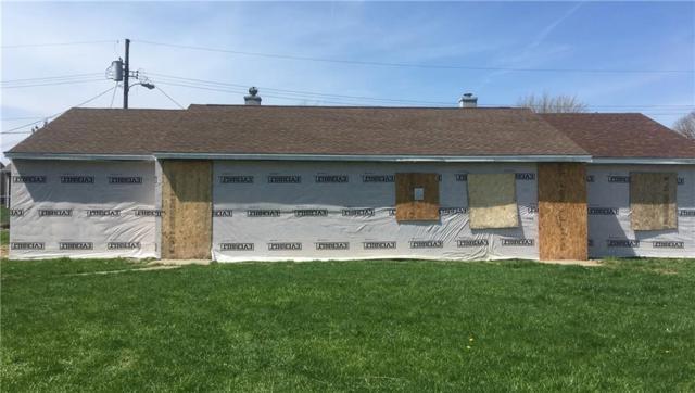 2220 N Kenyon Street, Indianapolis, IN 46219 (MLS #21633076) :: The ORR Home Selling Team