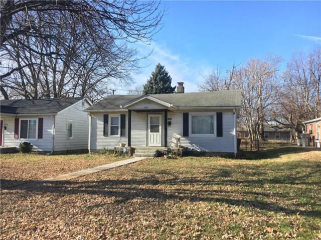 2538 Schofield Avenue, Indianapolis, IN 46218 (MLS #21633139) :: Mike Price Realty Team - RE/MAX Centerstone