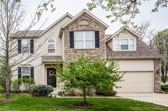 14459 Welford Way, Carmel, IN 46032 (MLS #21633193) :: David Brenton's Team