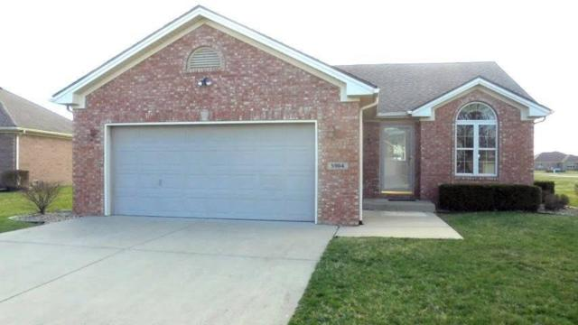 5964 Woodland Parks Court, Columbus, IN 47201 (MLS #21633244) :: AR/haus Group Realty