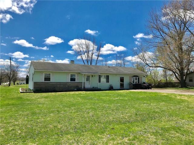 5231 Oakridge Drive, Mooresville, IN 46158 (MLS #21633246) :: Heard Real Estate Team | eXp Realty, LLC