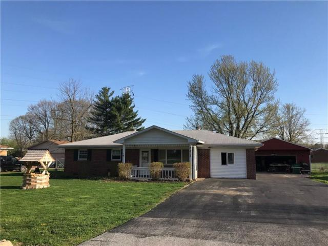 7203 E Wiser Avenue, Camby, IN 46113 (MLS #21633248) :: Heard Real Estate Team | eXp Realty, LLC