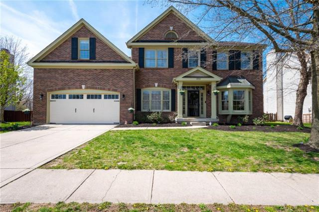 14512 Waverly Drive, Carmel, IN 46033 (MLS #21633280) :: The Indy Property Source