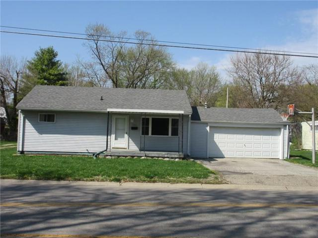 306 Stafford Road, Plainfield, IN 46168 (MLS #21633326) :: The Indy Property Source