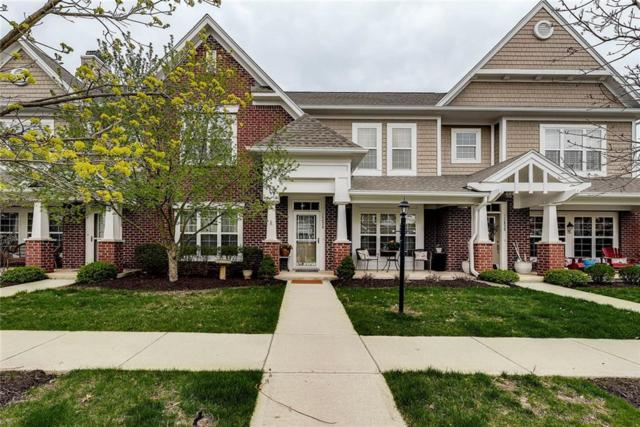 15424 Bowie Drive, Westfield, IN 46074 (MLS #21633347) :: The Indy Property Source