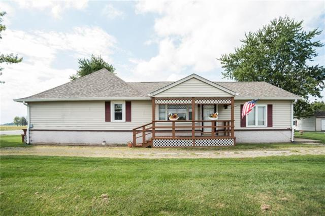 11200 E State Road 47, Sheridan, IN 46069 (MLS #21633350) :: Mike Price Realty Team - RE/MAX Centerstone