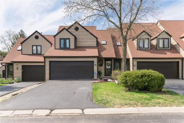 9620 Highgate Circle North, Indianapolis, IN 46250 (MLS #21633363) :: AR/haus Group Realty