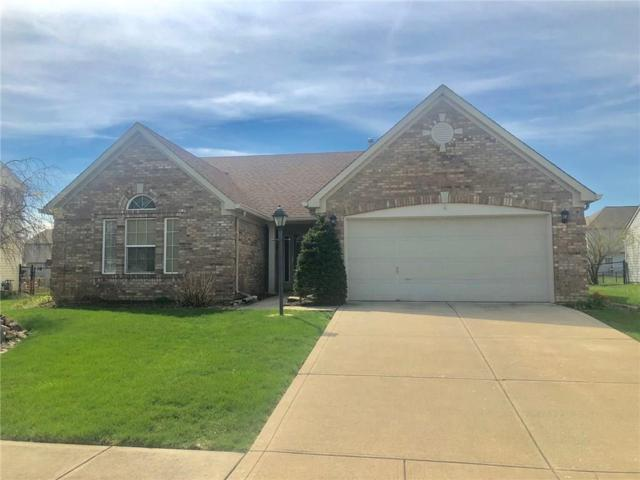 5839 Vets Circle, Indianapolis, IN 46221 (MLS #21633384) :: Mike Price Realty Team - RE/MAX Centerstone