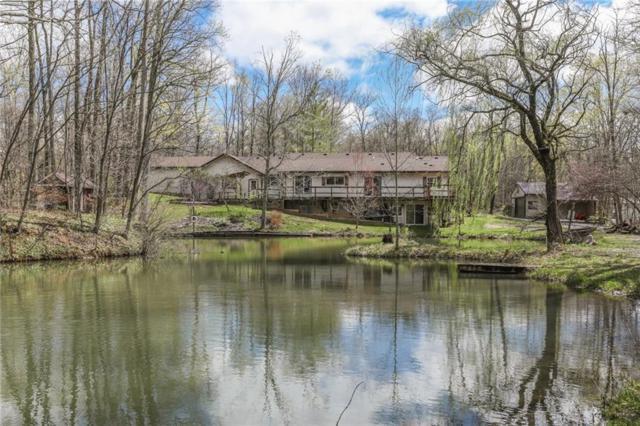 9774 N Cooney Road, Mooresville, IN 46158 (MLS #21633390) :: Heard Real Estate Team | eXp Realty, LLC
