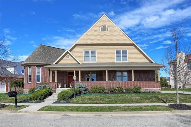 2022 Finchley Road, Carmel, IN 46032 (MLS #21633391) :: The ORR Home Selling Team