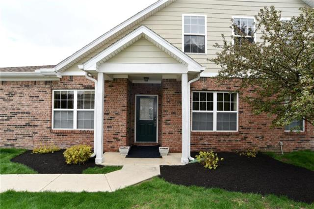 5149 Bally Bunion Drive #2, Avon, IN 46123 (MLS #21633405) :: The Indy Property Source