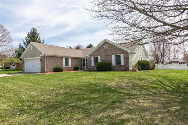 12339 Buck Court, Indianapolis, IN 46236 (MLS #21633406) :: AR/haus Group Realty