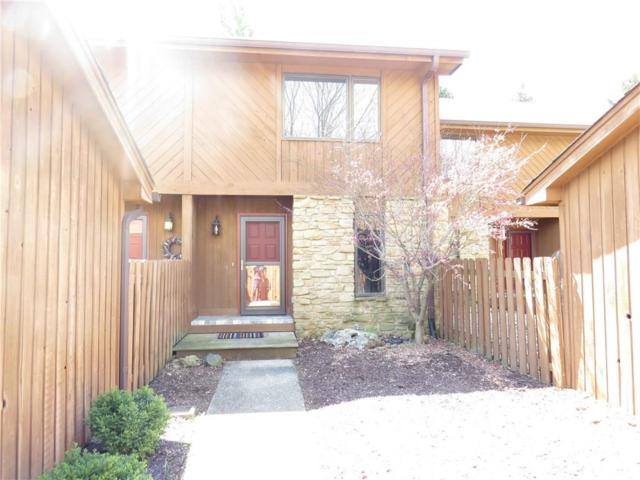 3173 Sycamore Drive, Columbus, IN 47203 (MLS #21633430) :: The Indy Property Source