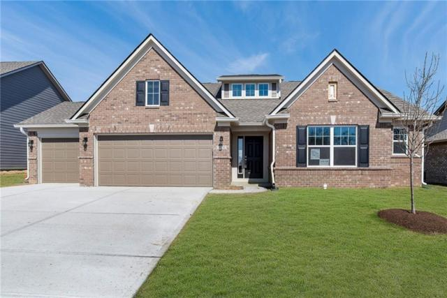 16333 Sedalia Drive, Fishers, IN 46040 (MLS #21633443) :: The Indy Property Source