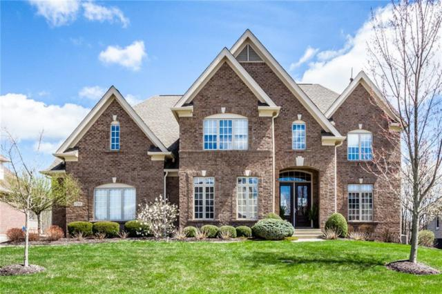 17006 Timbers Edge Drive, Noblesville, IN 46062 (MLS #21633464) :: The Indy Property Source