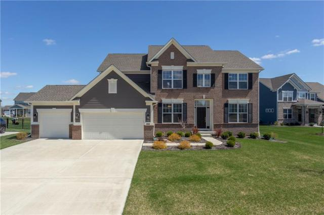 2477 Commons Court, Avon, IN 46123 (MLS #21633483) :: AR/haus Group Realty