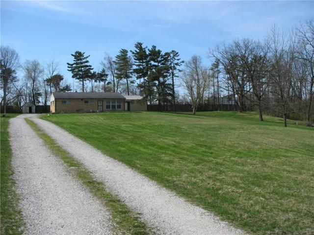7385 E County Road 700 N, Brownsburg, IN 46112 (MLS #21633488) :: The Indy Property Source