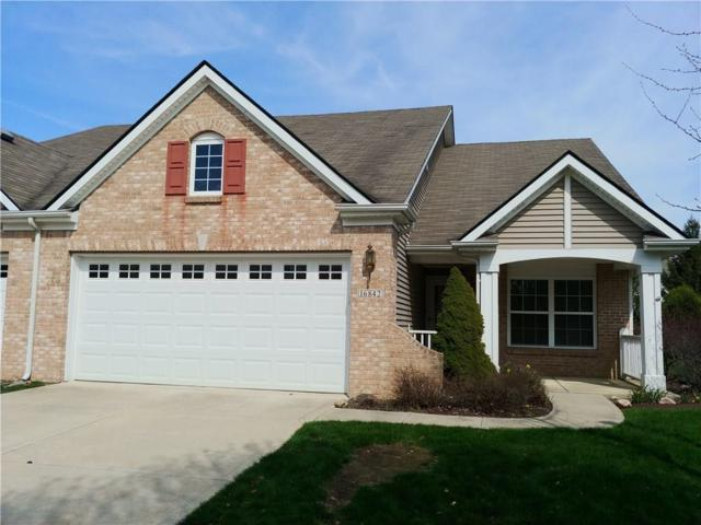 16842 Loch Circle, Noblesville, IN 46060 (MLS #21633491) :: AR/haus Group Realty