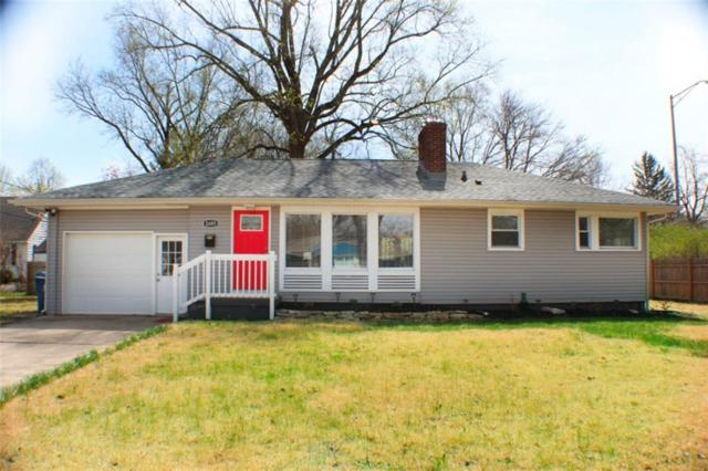 2405 E 58th Street, Indianapolis, IN 46220 (MLS #21633536) :: AR/haus Group Realty