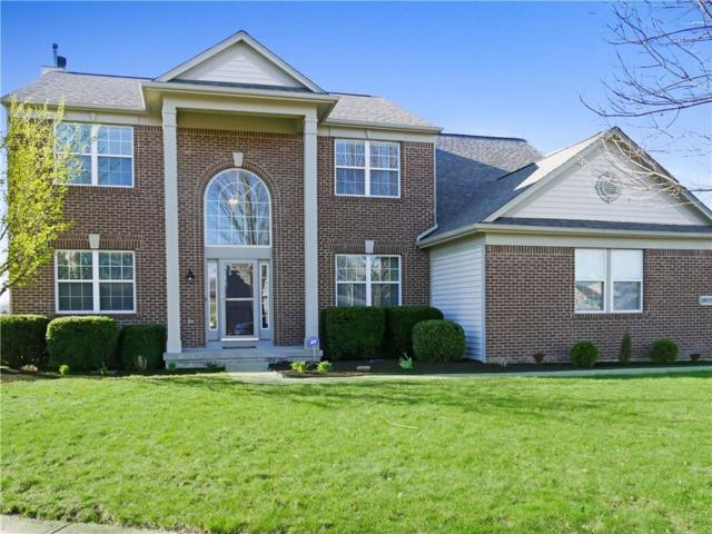 19175 Rioux Grove Court, Noblesville, IN 46062 (MLS #21633538) :: AR/haus Group Realty