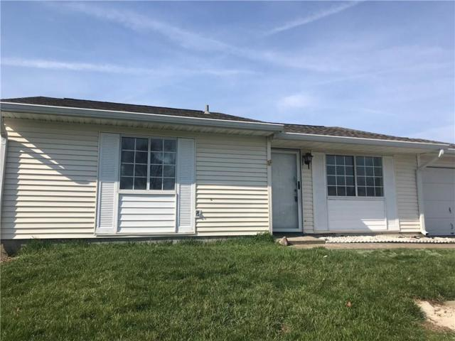 8020 Minlo Drive #0, Indianapolis, IN 46227 (MLS #21633587) :: AR/haus Group Realty