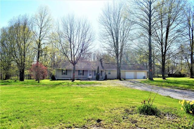 2610 Hancock Ridge Road, Martinsville, IN 46151 (MLS #21633612) :: The Indy Property Source