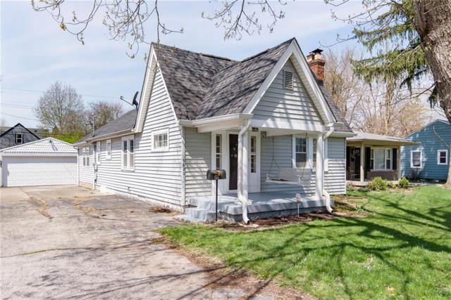 5820 Primrose Avenue, Indianapolis, IN 46220 (MLS #21633622) :: AR/haus Group Realty