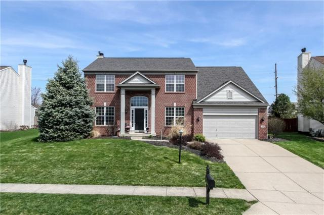 514 Cyclamen Chase, Westfield, IN 46074 (MLS #21633629) :: AR/haus Group Realty