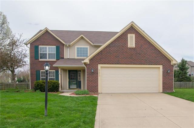7213 Shag Oak Drive, Noblesville, IN 46060 (MLS #21633642) :: Heard Real Estate Team | eXp Realty, LLC