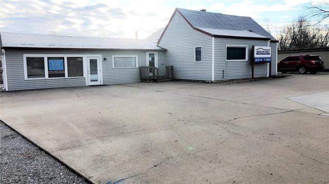 1628 S Miller St #0, Shelbyville, IN 46176 (MLS #21633651) :: Mike Price Realty Team - RE/MAX Centerstone